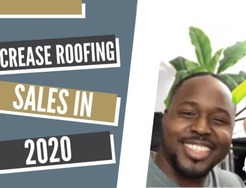 More Roofing Leads In 2020 (To Increase Your Sales)