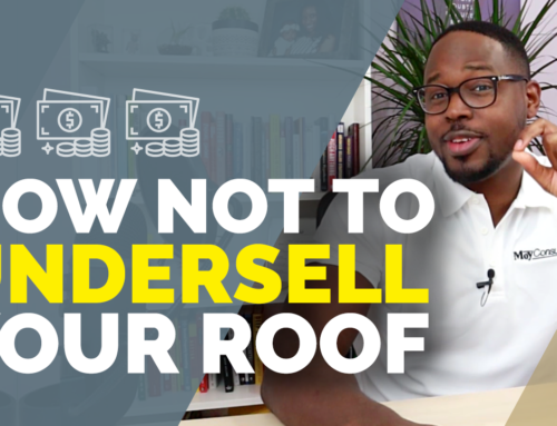 Position Your Roofing Biz for Profit (Get Paid What You're Worth!)