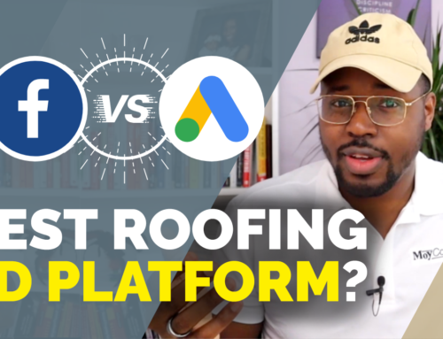 Facebook Ads vs. Google Ads: Where To Generate Roofing Leads