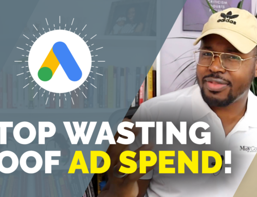 3 Ways Roofers BURN Their Money on Google Ads