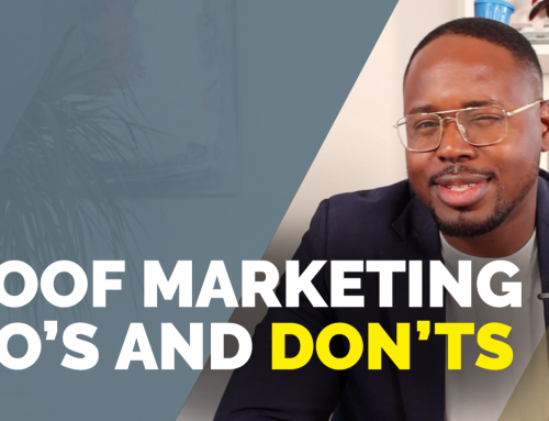 Roof Marketing 101: How NOT to Market Roofs Online