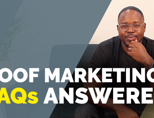 Roof Marketing FAQs Answered: Questions You're Too Scared to Ask