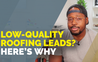 roof-marketing-attracting-low-quality-roofing-leads