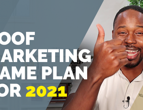 Roof Marketing Guide 2021: Starting the Year Right