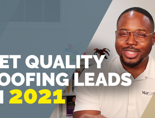 How to Prepare an Effective Roof Marketing Strategy in 2021
