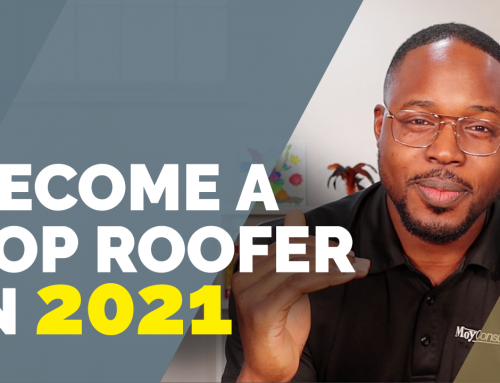 How to Dominate in 2021 Through Roof Marketing (Become a Top Roofer!)