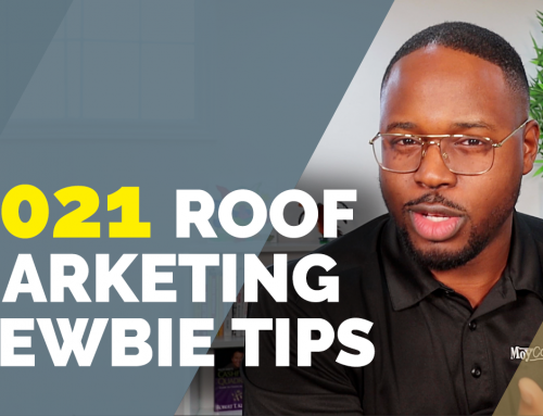 Online Roof Marketing Tips for Beginners in 2021 (Slay the Roofing Game Fast!)