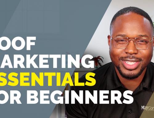 Roof Marketing Beginner Essentials Before Going Online