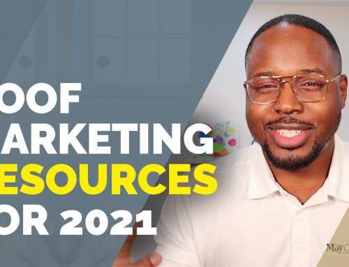 Online Roof Marketing Resources to Explore in 2021