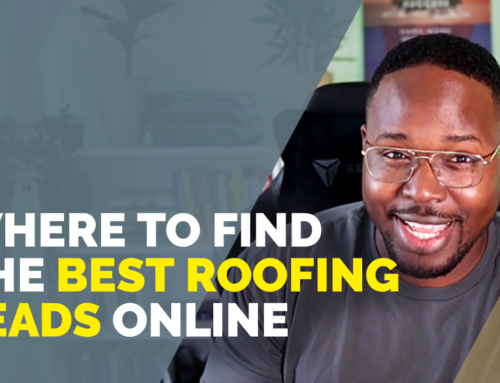 Roof Marketing's Best (and Worst!) Lead Sources Online