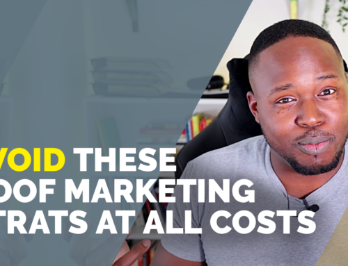 Ineffective (But Popular?!) Roof Marketing Strategies You Should Avoid at All Costs