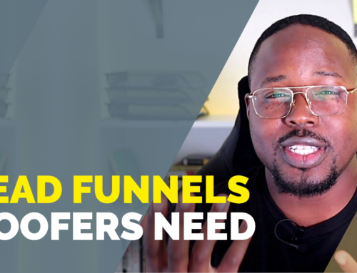 Roofer Tips: Lead Funnels You May Be Taking for Granted