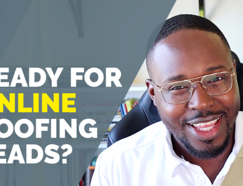Roofer Tips: 3 Signs You're Ready to Launch an Online Leadgen Campaign